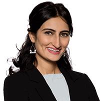 Zahra Vaid | Sexual Abuse Lawyer Toronto